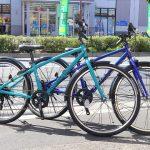 スポーティーなジュニアサイクル ブリヂストン シュライン 限定カラーもあります