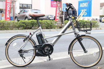 ご注文ありがとうございます!スタイリッシュな電動アシスト自転車ヤマハ PAS CITY-X