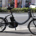 気軽に電動アシスト自転車始めてみませんか? パナソニック SW