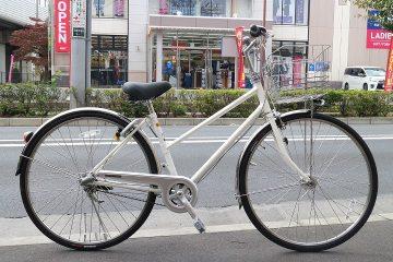ご注文ありがとうございます!丈夫な自転車ブリヂストン ロングティーンベルト