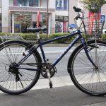 通勤・通学に最適!オールマイティーな自転車 ミヤタ EXクロス