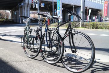 "<span class=""title"">2019 GIOS MISTRAL 限定カラー入荷しました!!</span>"