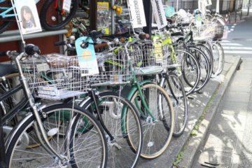 春の新生活のご準備はお早めに♪通勤・通学用自転車大量入荷中!!