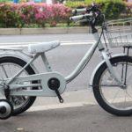 初めての自転車にピッタリ♪ ブリヂストン ビッケm(16インチ) 入荷しています!