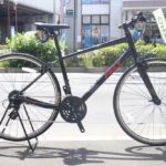 街乗りにも最適なクロスバイク♪ フェルト ベルザスピード50 在庫有ります!