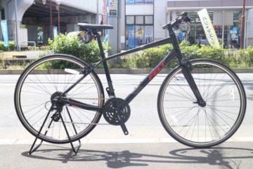 "<span class=""title"">街乗りにも最適なクロスバイク♪ フェルト ベルザスピード50 在庫有ります!</span>"