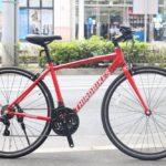 3万円台のオススメクロスバイク♪サードバイクス フェスクロス!